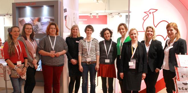 Bloggertreff 2016 Teilnehmer